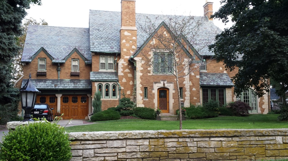 Nazareth PA Slate Roofing Experience by Jeff Wilson